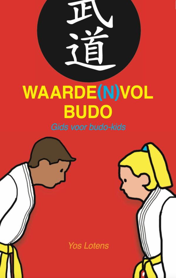 WAARDENVOL BUDO - Gids  Voorverkoop levering 16 september