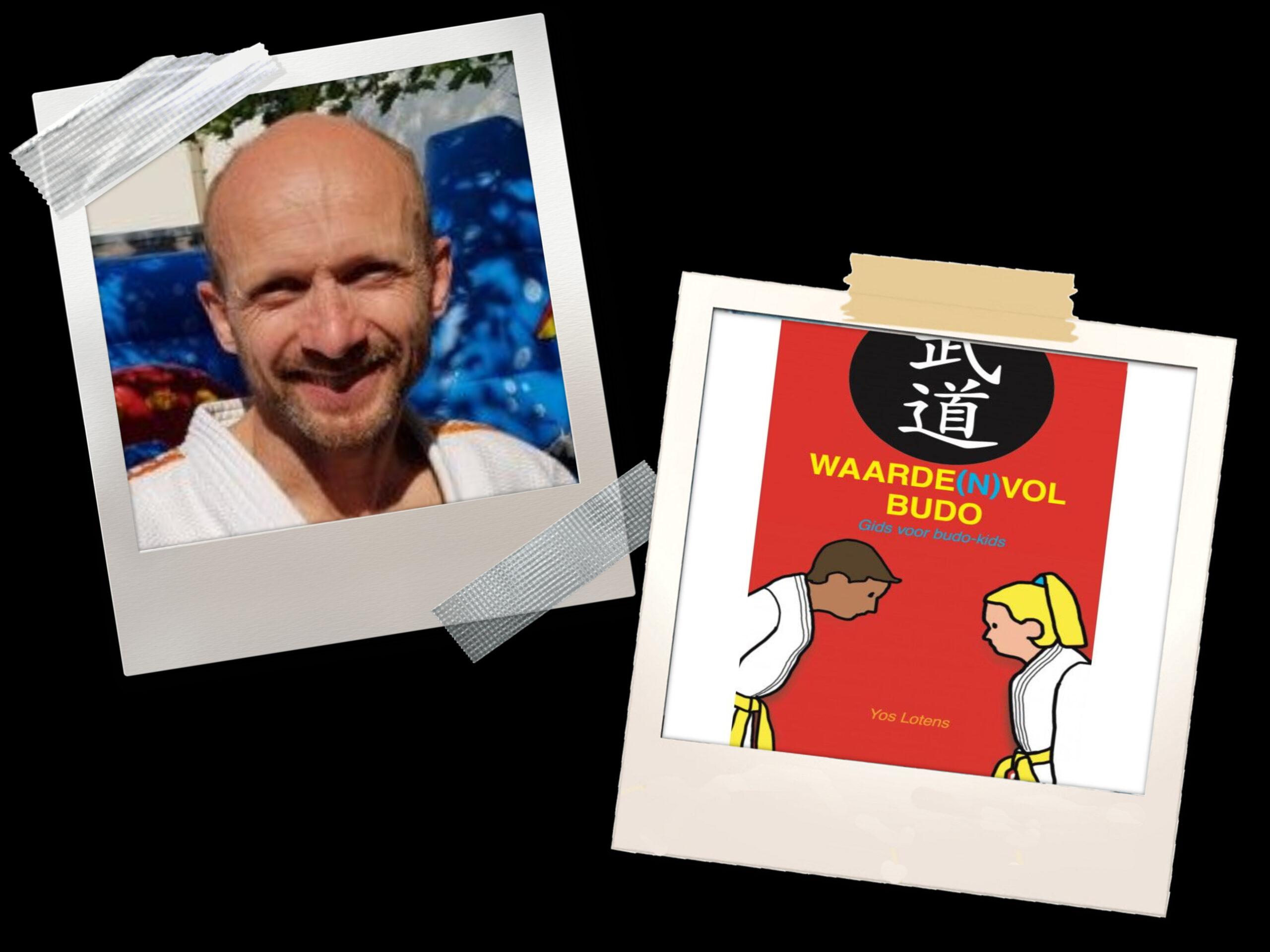 Benny van den Broek Coördinator sportparticipatie – Judo Bond Nederland