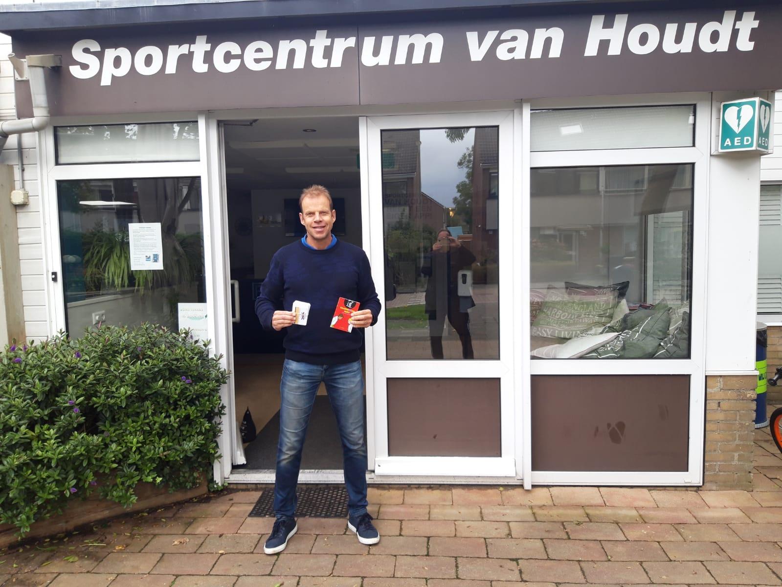 Leiderdorpse sportschool Van Houdt omarmt 'Waarde(n)vol Budo'