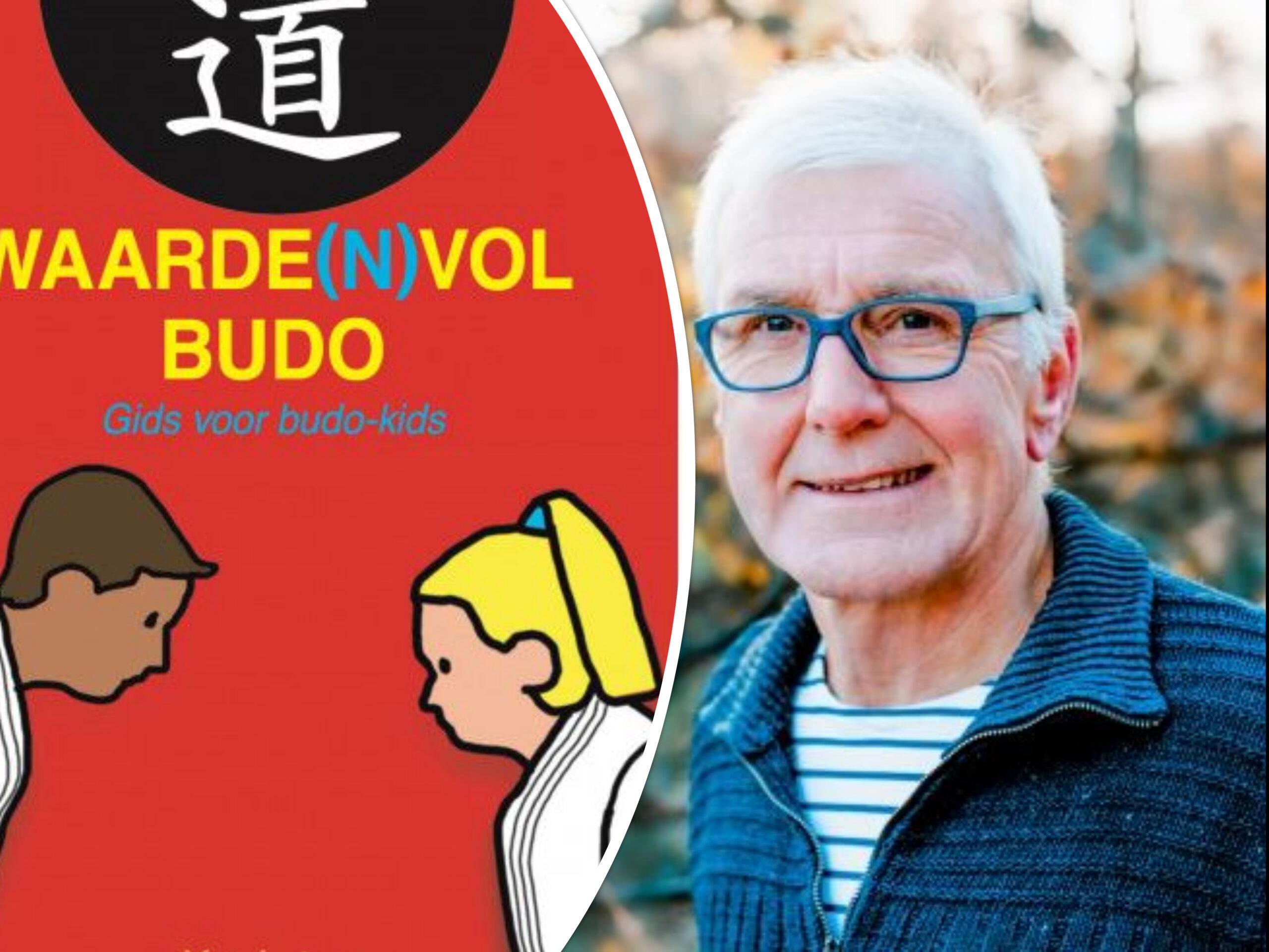 """Jan Barends: """"Een prachtige tool voor de collega budo-leraar."""""""